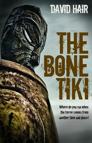 The Bone Tiki