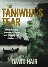The Taniwha's Tears